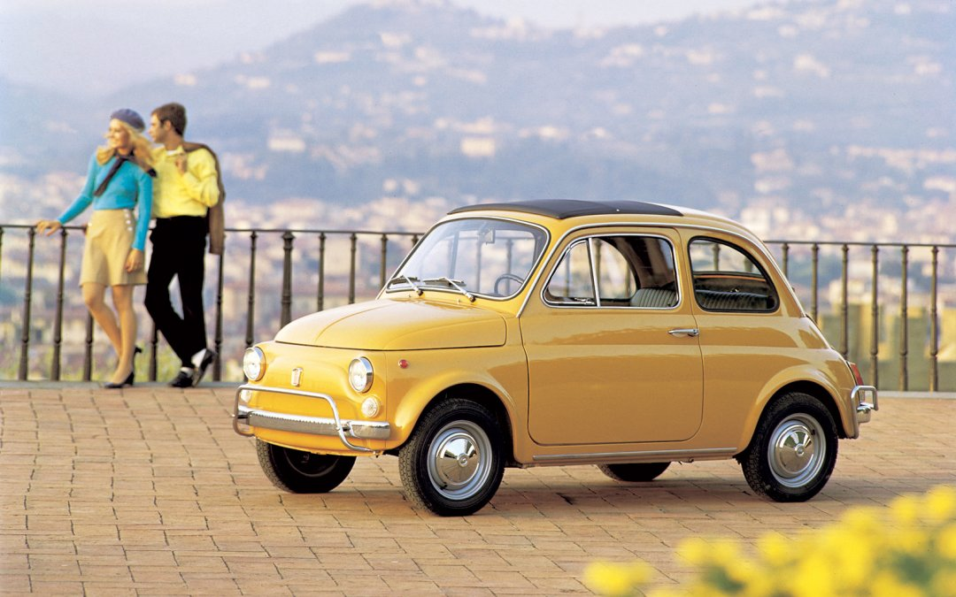 Italy : August 2016 | Car Pricing