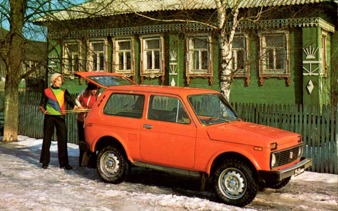 Russia : Car Market Forecast 2015 | February sales